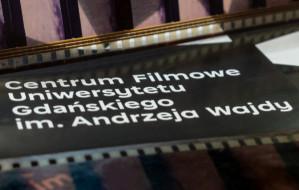 Centrum Filmowe UG otwarte. Uczelnia stawia na produkcję i edukację filmową