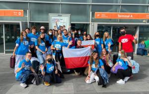 Nauka w szkole w USA. Uczennica z Gdyni ze stypendium realizuje marzenia