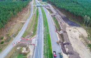 Droga Trójmiasto - Poznań gotowa za rok