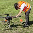 Port Gdańsk będzie miał drona, który sprawdzi jakość wody