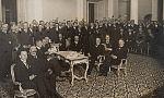 Sto lat temu podpisano umowę polsko-gdańską