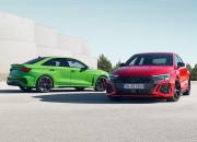 W sobotę debiut nowego Audi RS 3 w Gdańsku