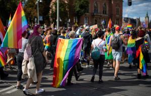 Nauczyciele szkolą się, by wspierać nastolatków LGBT+