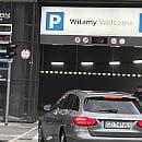 Jak odkorkować parking Forum Gdańsk?