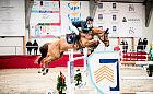 Hipodrom Sopot podsumował sezon letni. Konie przeniosły się do hali