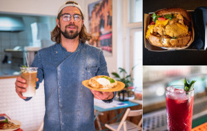 Nowe lokale: włoska kuchnia, burgery, zapiekanki i koktajle
