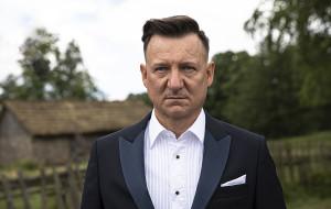 """Polak Polakowi Wilkiem. Recenzja filmu """"Wesele"""" Wojciecha Smarzowskiego"""