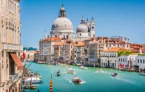 Wiosną polecimy do Wenecji i na Costa del Sol
