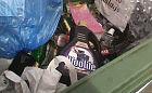 W domkach jednorodzinnych lepiej segregują śmieci, choć zdarzają się kary