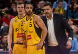 Kijów Basket - Trefl Sopot. Marcin Stefański: Nie jedziemy na ścięcie głów