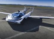 Latające samochody to niedaleka przyszłość?