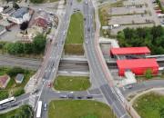 Węzeł Karwiny: prace ruszyły, w tym roku pierwsze utrudnienia na Wielkopolskiej