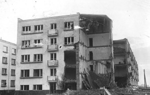 Taka niepiękna katastrofa. Wybuch gazu w Gdyni w 1931 r.