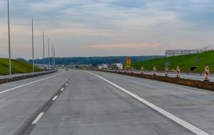 Nowy odcinek A1 między Trójmiastem a Śląskiem