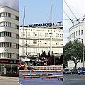 Najbardziej znane modernistyczne budynki Gdyni