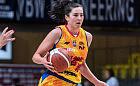 VBW Arka Gdynia - Sopron Basket. Megan Gustafson niepewna udziału w Eurolidze