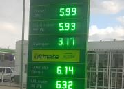 Rekordowe ceny paliw w hurcie, rekordy cen na stacjach