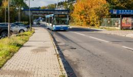 Będzie przebudowa ulicy przy gdyńskim stadionie. 9,5 mln zł na realizację