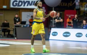 Asseco Arka Gdynia pożegnało koszykarza. Lamonte Turner nie sprawdził się