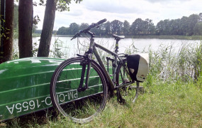 Odkrywaj Pomorskie: Bory Tucholskie dobre na rower