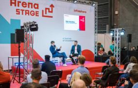 W Gdańsku trwa Infoshare, największa konferencja technologiczna