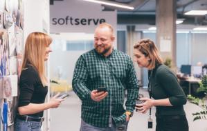 SoftServe. Ponad 100 nowych miejsc pracy