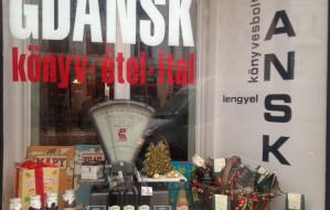 Gdańsk w Budapeszcie - wyjątkowa kawiarnia w stolicy Węgier