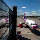 Prawie 1,4 mln pasażerów na lotnisku. Na koniec roku mają być 2 mln