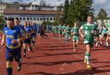 Rugby. Lechia Gdańsk, Ogniwo Sopot i Arka Gdynia wracają do ekstraligi