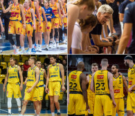 EBL i EBLK. Koszykarze i koszykarki z Trójmiasta chcą odkuć się po porażkach