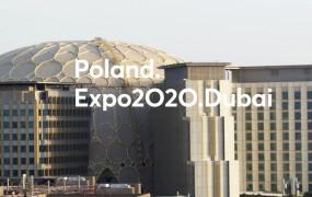 Expo w Dubaju. Trójmiejskie firmy mogą ubiegać się o dofinansowanie