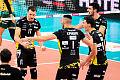 Trefl Gdańsk - Cuprum Lubin 3:0. Pierwsze zwycięstwo siatkarzy w sezonie