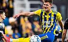 ŁKS Łódź - Arka Gdynia 1:0. Nieskuteczność. Nawet w grze 11 na 10 bez gola