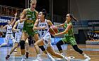 GTK Gdynia - Pszczółka Polski Cukier Lublin 66:80 w Energa Basket Liga Koszykarek