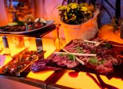 Piątki z Włoskim Bufetem i przy muzyce na żywo w sopockim Sheratonie