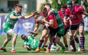 Ekstraliga rugby. Zwycięstwa Lechii Gdańsk i Ogniwa Sopot, porażka Arki Gdynia