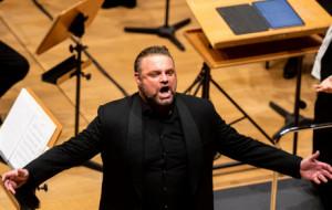 Kiedyś heavymetalowiec, dziś gwiazda światowej opery. Joseph Calleja w Gdańsku