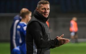 Bałtyk Gdynia bez trenera. Grzegorz Niciński rozwiązał kontrakt