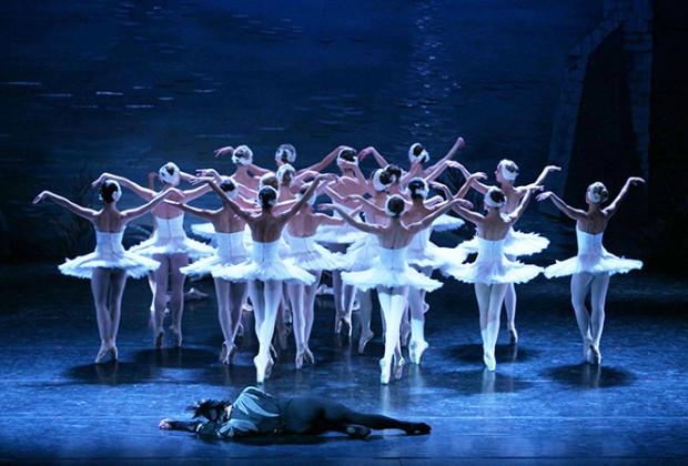 Długo wyczekiwany Moscow City Balett już w grudniu ponownie wystąpi w Polsce