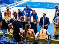 Galatasaray Stambuł - VBW Arka Gdynia. Co dzieje się z koszykarkami?