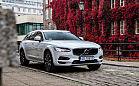 Volvo z wbudowanymi usługami Google