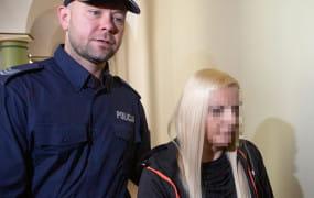 Afera Amber Gold. Katarzyna P.  nie wróci do aresztu