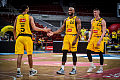 Trefl Sopot - Rilski Sportist. Europejska koszykówka wraca do Trójmiasta