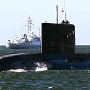 ORP Orzeł w naprawie. MW bez podwodnej gotowości bojowej