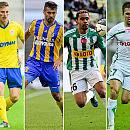 Byli piłkarze Arki Gdynia i Lechii Gdańsk znów przeciwko sobie. V runda PP