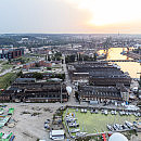 Jak połączyć historię i współczesność na obszarze Młodego Miasta?