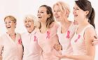 Różowy październik. Świat walczy z rakiem piersi