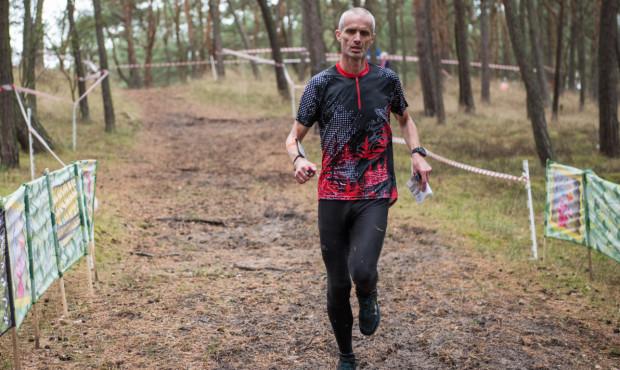 Mistrzostwa Gdańska  na orientację i Harpuś 24 października w Świbnie