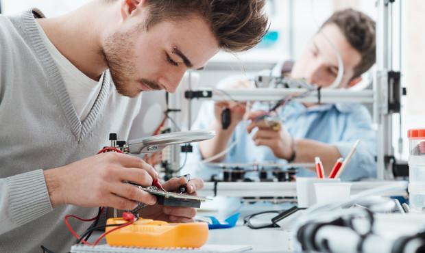 Od spawania po druk 3D. Trwa nabór na bezpłatne szkolenia branżowe