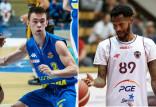 Asseco Arka Gdynia - Czarni Słupsk. Jest nowy koszykarz, będzie kolejny?